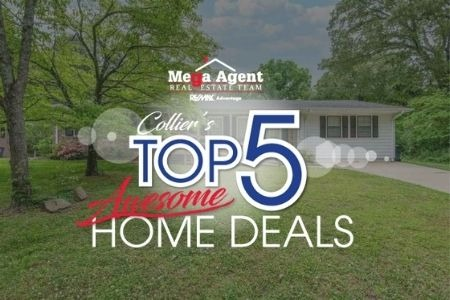 Top 5 Deals of the Week – May 14, 2021