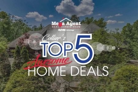 Top 5 Deals of the Week – May 21, 2021