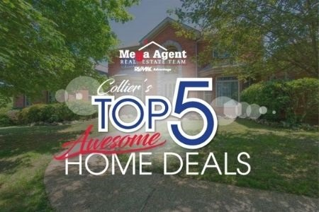 Top 5 Deals of the Week – May 28, 2021