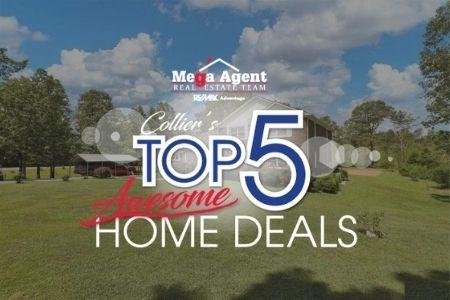 Top 5 Deals of the Week – June 11, 2021