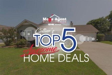 Top 5 Deals of the Week – June 18, 2021