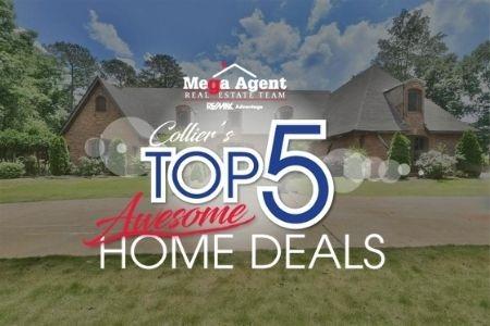 Top 5 Deals of the Week – June 25, 2021