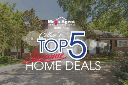 Top 5 Deals of the Week – July 2, 2021