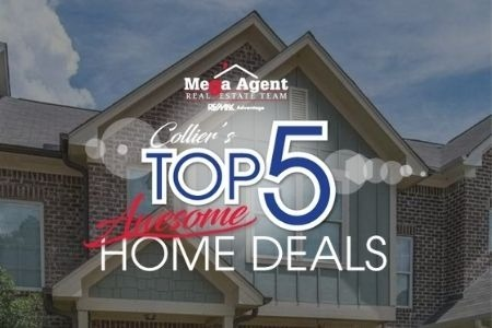 Top 5 Deals of the Week – July 9, 2021