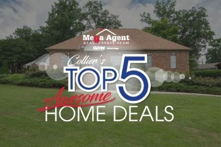 Top 5 Deals of the Week – July 16, 2021