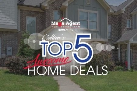 Top 5 Deals of the Week – July 30, 2021
