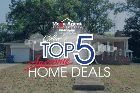 Top 5 Deals of the Week – August 20, 2021