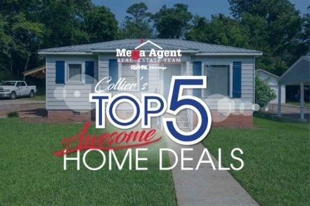 Top 5 Deals of the Week – August 27, 2021
