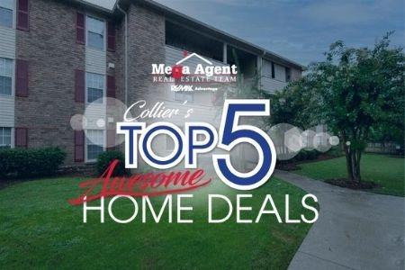 Top 5 Deals of the Week – September 3, 2021