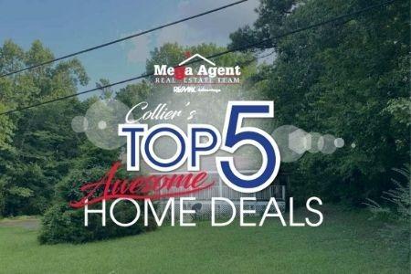 Top 5 Deals of the Week – September 10, 2021
