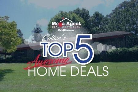 Top 5 Deals of the Week – September 17, 2021