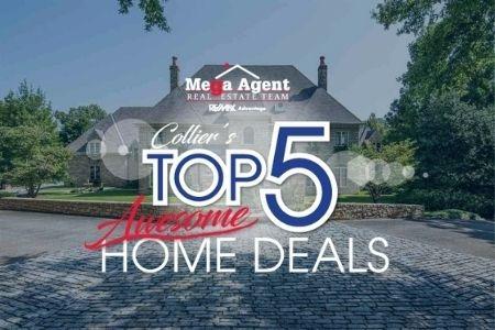 Top 5 Deals of the Week – September 24, 2021