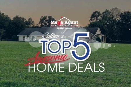 Top 5 Deals of the Week – October 15, 2021