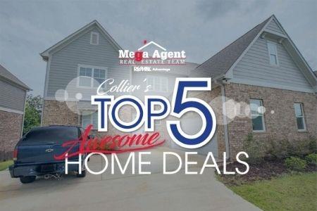 Top 5 Deals of the Week – October 22, 2021