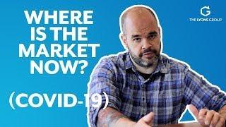 Market Update - April 2020 Covid 19