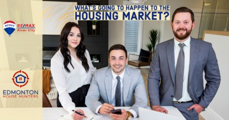 What's Going To Happen To The Housing Market?