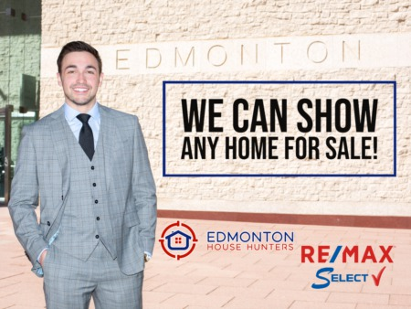 We Can Show Any Home For Sale!
