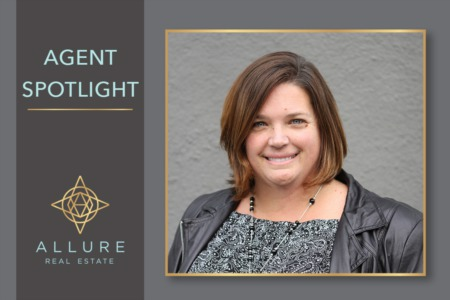 Allure Real Estate Agent Spotlight Presents: Kari Berger