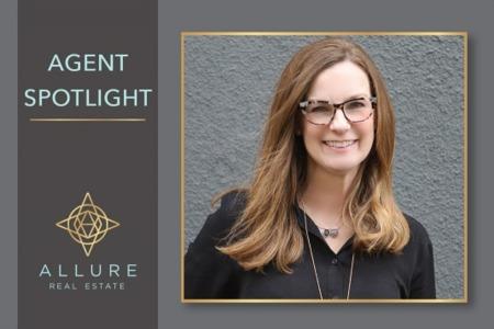 Allure Real Estate Agent Spotlight Presents: Melissa Moore