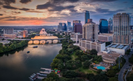 Alluring things to do around Austin this weekend