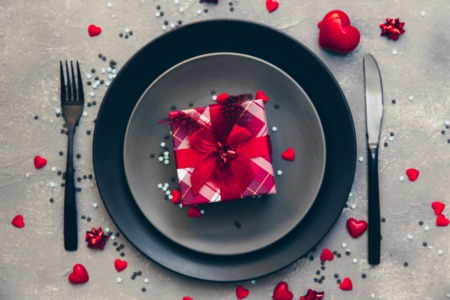 Valentine's Day Restaurant Picks from A-Z