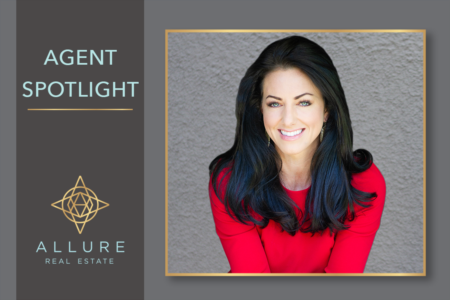 The Allure Real Estate Agent Spotlight Presents: Erin Jones