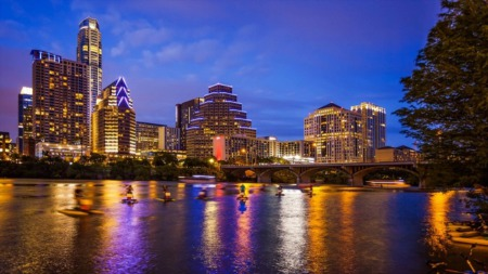 Alluring Things To Do Around Austin