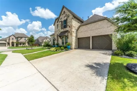 Keller, TX owner-financed & rent-to-own homes (no credit)