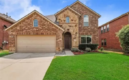 Hurst, TX owner-financed & rent-to-own homes (no credit)