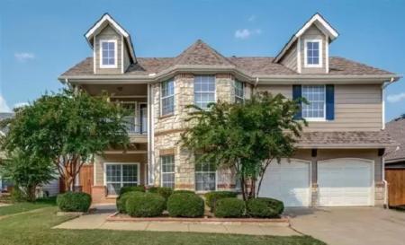 Krugerville, TX owner-financed & rent-to-own homes (no credit)