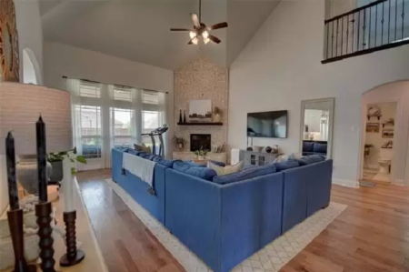 Providence Village, TX owner-financed & rent-to-own homes (no credit)