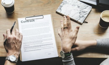 Houston owner financing contract: all you need to know