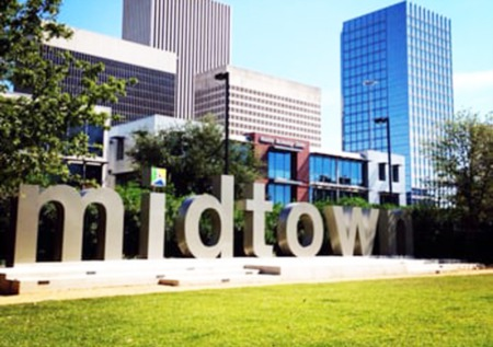 Midtown TX rent-to-own & owner financed homes with no credit check