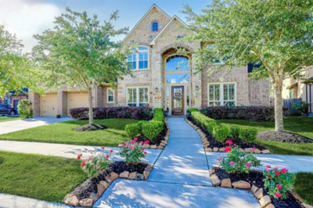 Sienna Plantation TX rent-to-own & owner financed home with no credit check
