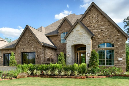 Montgomery County TX rent-to-own & owner-financed homes with no credit check