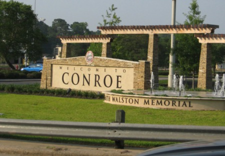 Conroe TX rent-to-own & owner financed homes with no credit check
