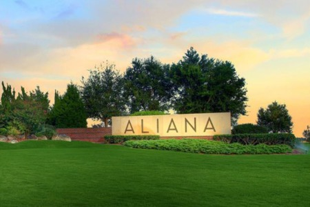 Aliana TX rent-to-own & owner-financed homes with no credit check