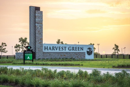 Harvest Green TX rent-to-own & owner financed homes with no credit check