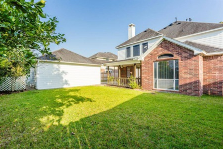 Silvercreek, TX (77578) owner-financed and rent-to-own homes