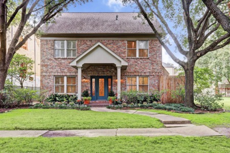 Southampton Place, Houston owner-financed & rent-to-own homes