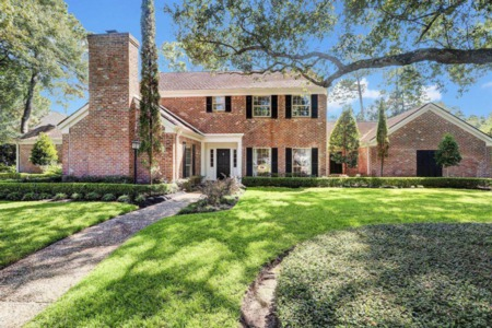 Hunters Creek, Houston owner-financed & rent-to-own homes