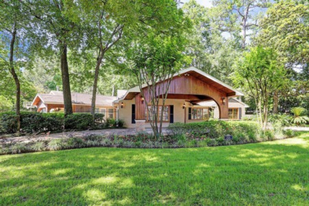 Bayou Woods, Houston owner-financed & rent-to-own homes