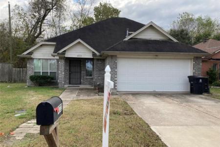 Sunnyside, Houston TX owner-financed & rent-to-own homes