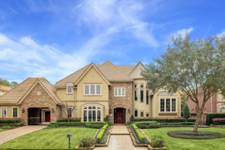 Royal Oaks Country Club Houston TX owner financed & rent-to-own homes