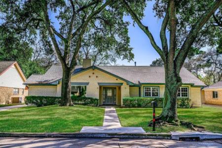 Northwest, Houston TX owner-financed & rent-to-own homes
