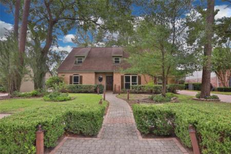 Shepherd Park Plaza, Houston TX owner-financed & rent-to-own homes