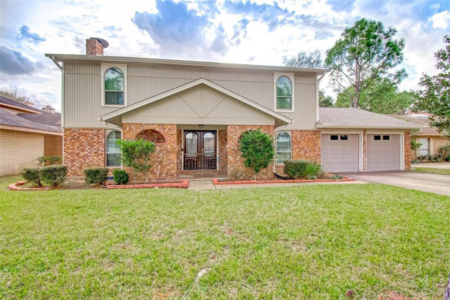 Greater Inwood, Houston TX 'owner-financed' & rent-to-own homes