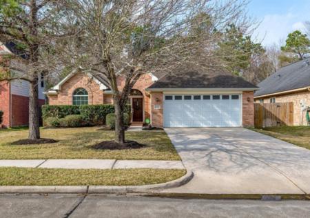 Lake Houston, Houston TX 'owner-financed' & rent-to-own homes
