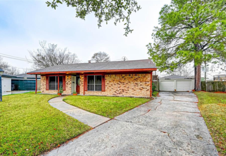 Alief, Houston TX 'owner-financed' & rent-to-own homes