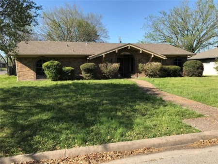 Arlington, TX rent-to-own & owner-financed homes with no credit check